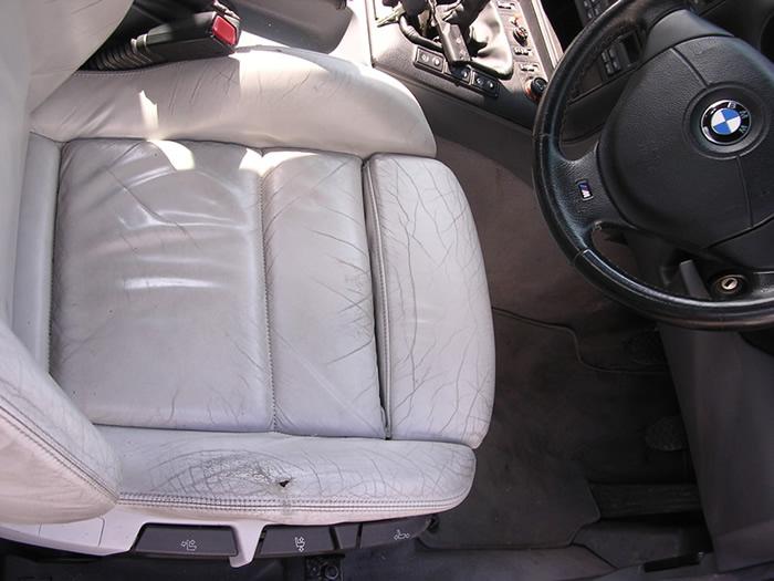 Leather Care Repair Essex Automotive Leather Repair Essex Car