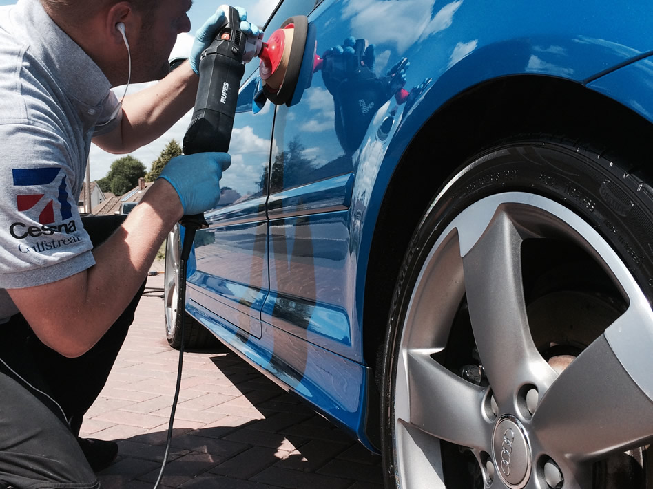 Ultimate Valet Essex Professional Mobile Car Valeting